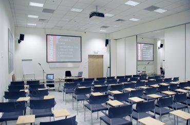 Учебный центр Ford Motors