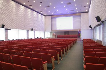 Конференц-залы «Рособразования»
