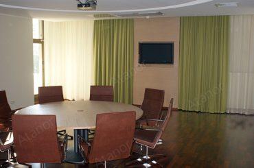 Конференц-центр в отеле «Парк Инн Прибалтийская»