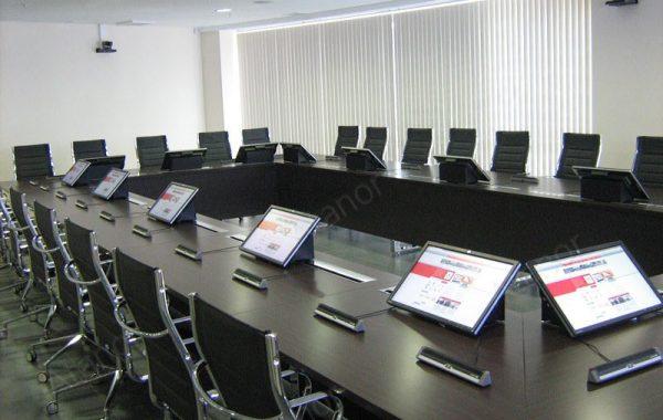 Конференц-залы для МРСК (Пятигорск)
