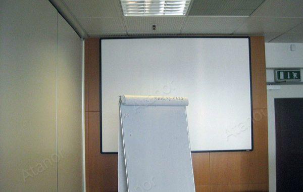 Конференц-зал / зал правления «ЮниКредит Банка»
