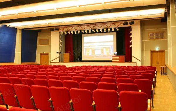 Актовый зал МИФИ