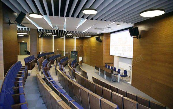 Конференц-зал для «Беллы»
