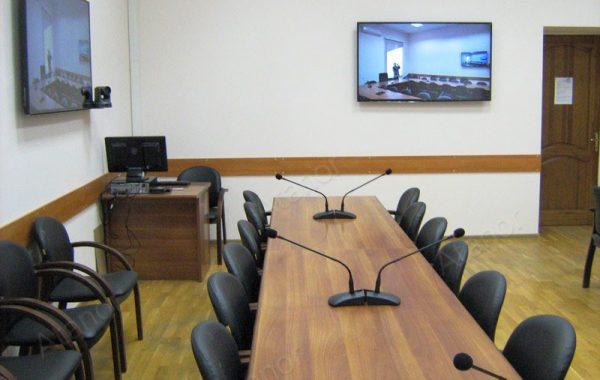 Видеоконференцсвязь для педагогов Ставропольского края