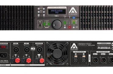 Усилители TPD от Amate Audio