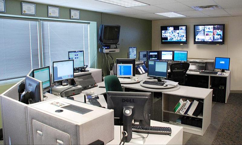 Диспетчерские центры медицинской помощи