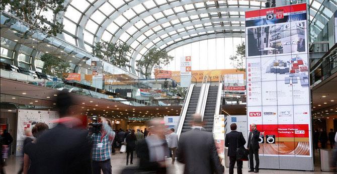 Digital Signage для торговых центров