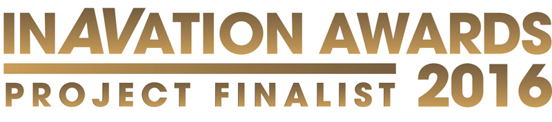 Финалист InAVation Awards 2016