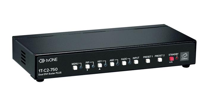 Скалер TVOne 1T-C2-750