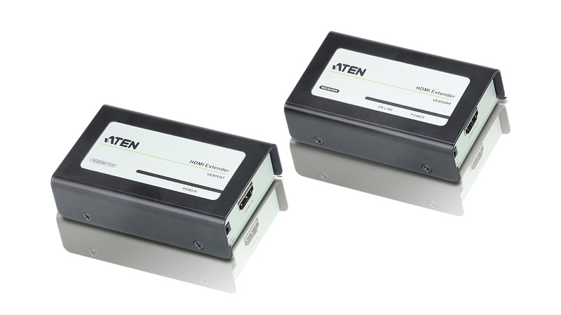 HDMI видео удлинитель ATEN VE800A