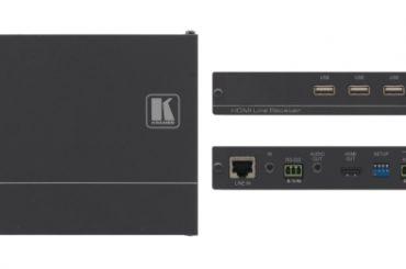 Надежная передача сигнала от Kramer Electronics