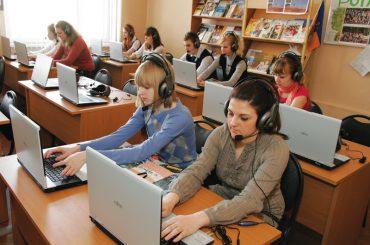 Лингафонный кабинет «Аудиториум» включен в реестр российского ПО