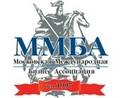 Благодарность от ММБА