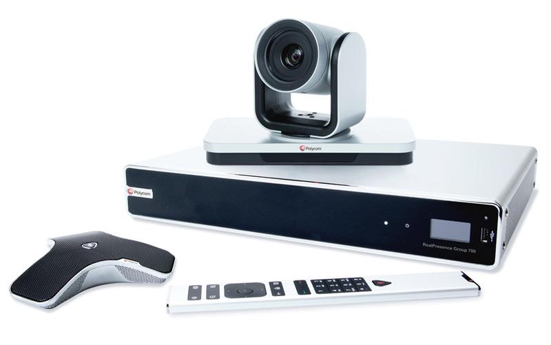 Система видеоконференцсвязи