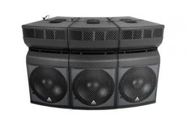 Пассивный линейный массив Amate Audio X12CLD