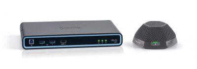 Новая система BYOD Biamp Devio CR-1C уже в продаже
