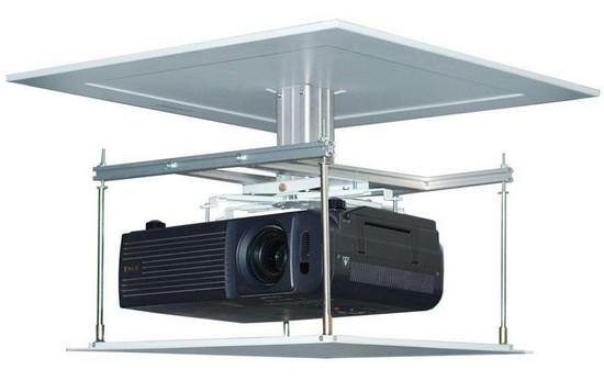 Лифтовое крепление для мультимедиа-проектора