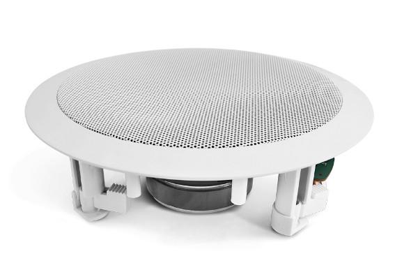 Public Address. Потолочная акустическая система Amate Audio CS6FR