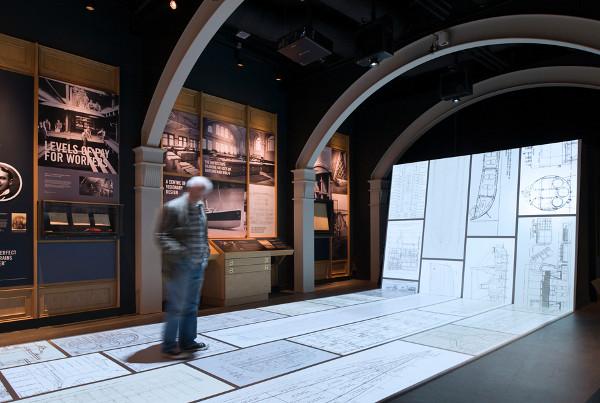 Новые пути развития музейного бизнеса