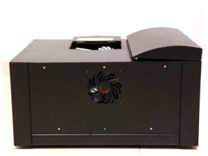 Инсталляционный лазерный проектор