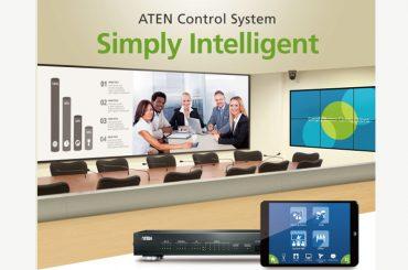 Обновление системы управления ATEN