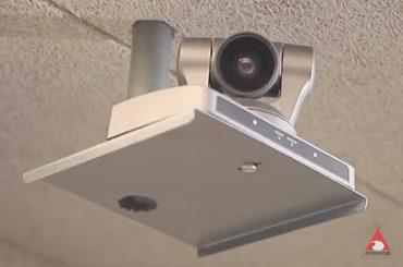 Как расположить камеры для ВКС: обучающие видео