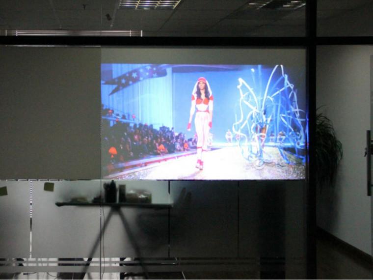 Просветный экран AT-S4122