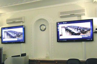 Видеоконференцсвязь для Федерального центра тестирования