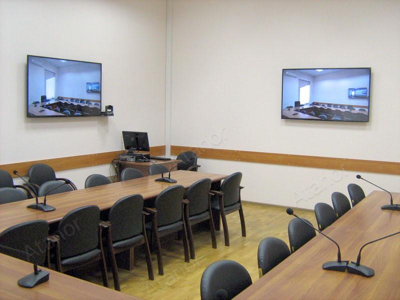 Камеры для видеоконференции