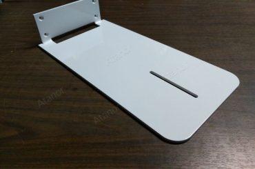 Новая модель крепления AV Production MP-BLC-300W для поворотной камеры Sony SRG300