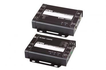 Aten VE1812: передача видеосигналов с разрешением 4K