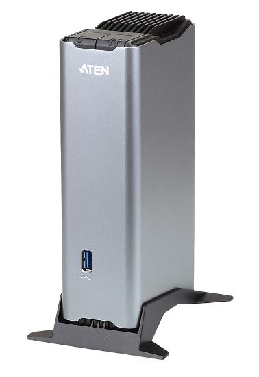2-портовый коммутатор с интерфейсом Thunderbolt 2 ATEN US7220