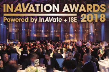 Партнеры «Атанора» в финале  2018 InAVation Awards