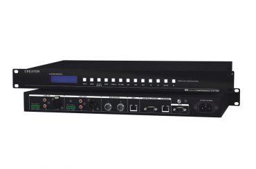 Беспроводная конференц-система CREATOR CR-WiFi6301 – опыт применения