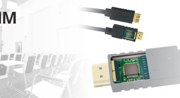 Новый активный HDMI-кабель Kramer CA-HM