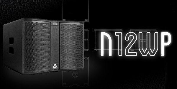 Amate Audio N12WP