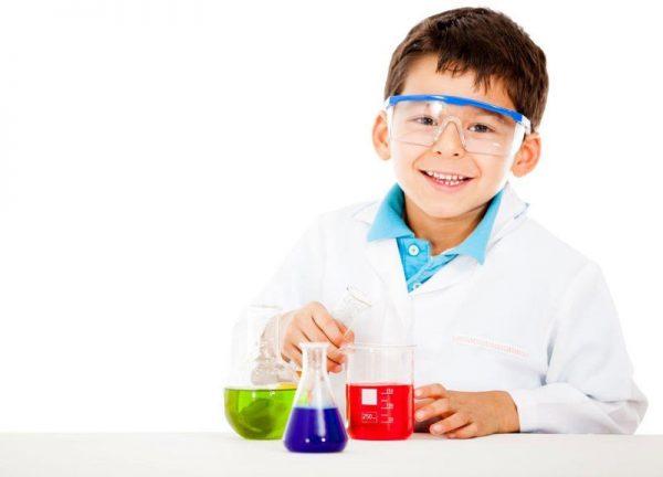 Детский технопарк «Кванториум», Детский технопарк, Кванториум