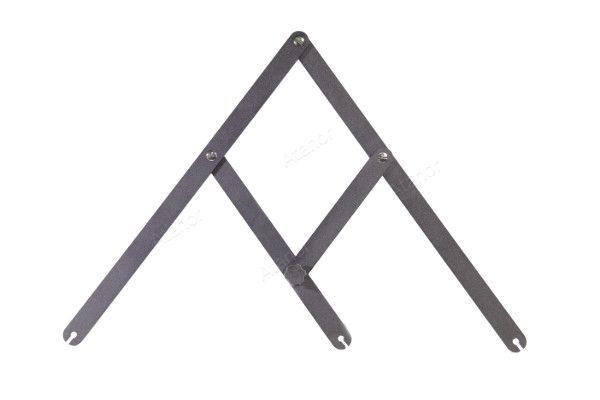 Разметчик «Фибоначчи», практические пособия по математике