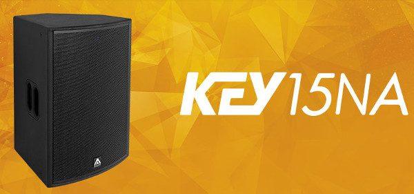 Amate Audio KEY15NA