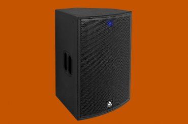 Акустическая система Amate Audio KEY15NA — новая модель в серии KEY