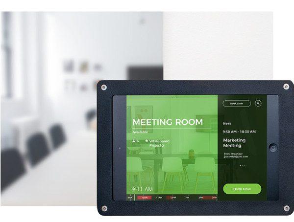 Система бронирования для переговорных комнат, Атанор