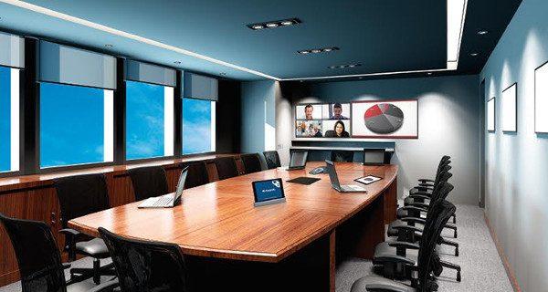 Системы для совместной работы (BYOD), система бронирования, Атанор