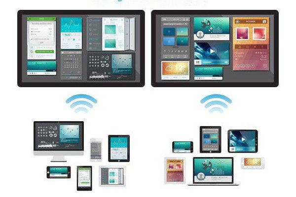 BYOD — система для совместной работы, Атанор