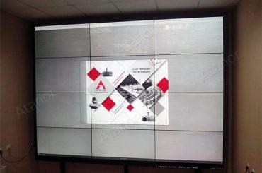 Оснащение мониторинговых центров «РосАвтоДора»