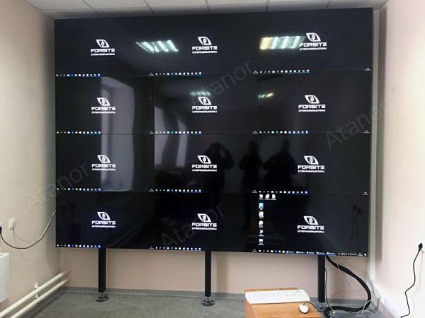 Модернизация мониторинговых центров «РосАвтоДора»