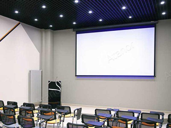 Конференц-зал в торговом центре