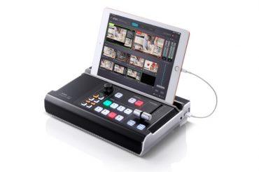 Новый многоканальный аудио / видео микшер ATEN UC9020