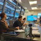 «Атанор» и «АTEN» провели учебный курс по проектированию систем AV-коммутации