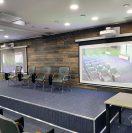 Конференц-зал для Агентства Регионального развития Архангельской области