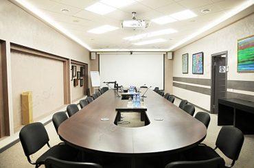 Модернизация конференц-зала «Восток-М»